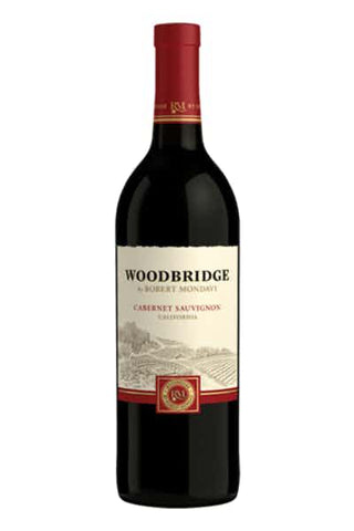 Woodbridge By Robert Mondavi Cabernet Sauvignon - Portside Market & Spirits