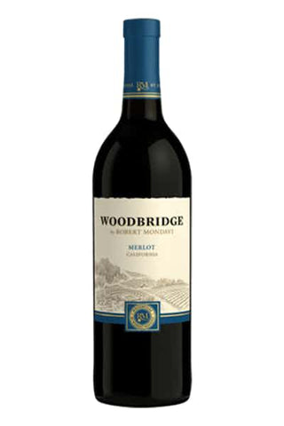 Woodbridge By Robert Mondavi Merlot - Portside Market & Spirits