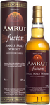 Amrut Fusion Single Malt Whiskey - Portside Market & Spirits