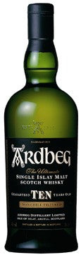 Ardbeg 10 Yr Old Single Malt - Portside Market & Spirits