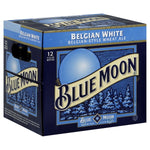 Blue Moon White 12pack - Portside Market & Spirits