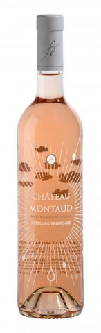 Chateau Montaud Rose 750ml - Portside Market & Spirits