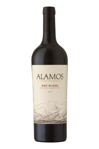 Alamos Red Blend - Portside Market & Spirits