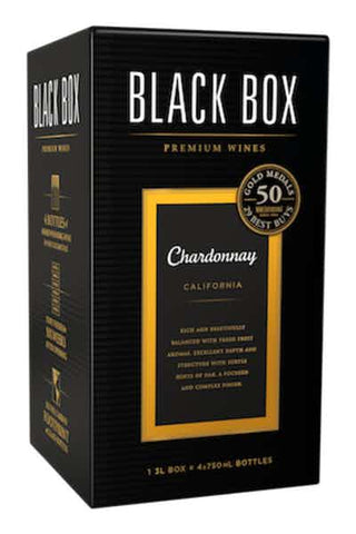 Black Box Chardonnay - Portside Market & Spirits