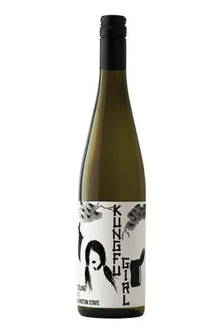 Charles Smith Kung Fu Girl Riesling - Portside Market & Spirits