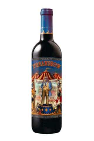 Freakshow Red Blend - Portside Market & Spirits