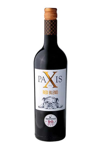 Paxis Red Blend - Portside Market & Spirits