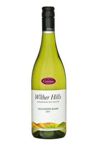 Wither Hills Sauvignon Blanc - Portside Market & Spirits