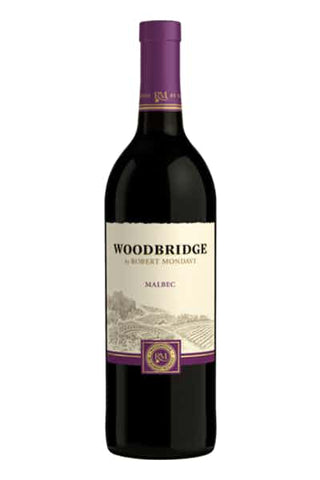 Woodbridge Malbec - Portside Market & Spirits