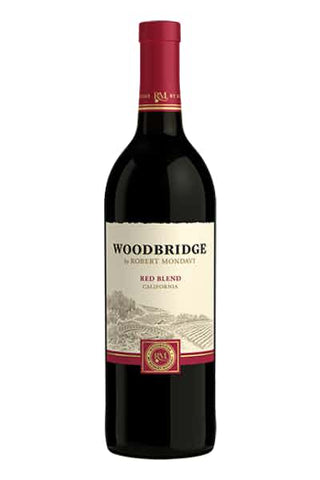 Woodbridge by Robert Mondavi Red Blend - Portside Market & Spirits