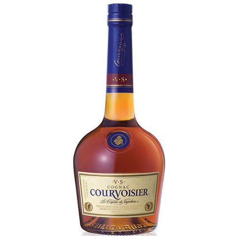 Courvoisier V.S. 750ml - Portside Market & Spirits