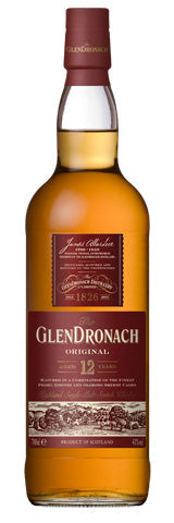 Glendronach 12 Yo Scotch - Portside Market & Spirits