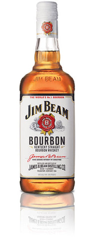 Jim Beam Whiskey 750ml - Portside Market & Spirits