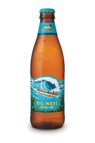 Kona Big Wave Golden Ale - Portside Market & Spirits
