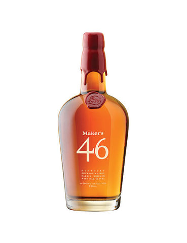 Maker's 46 750ml - Portside Market & Spirits