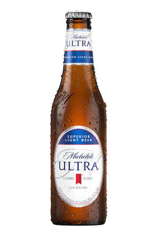 Michelob ULTRA - Portside Market & Spirits