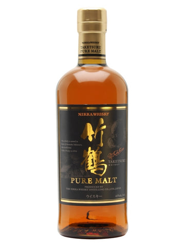Nikka Whiskey Pure Malt - Portside Market & Spirits