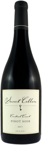 Secret Cellars Pinot Noir - Portside Market & Spirits