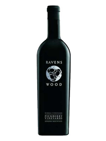 Ravenswood Pickberry Red Wine Sonoma Mountain - Portside Market & Spirits