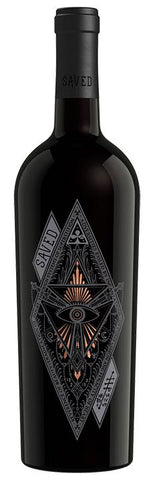 Saved Red Blend - Portside Market & Spirits