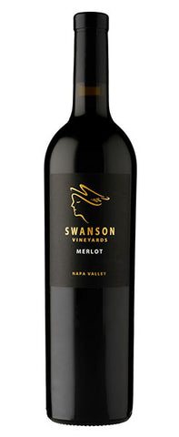 2016 Swanson Vineyards Napa Valley Merlot - Portside Market & Spirits