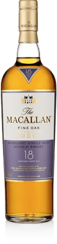 The Macallan 18yo Scotch 750ml - Portside Market & Spirits
