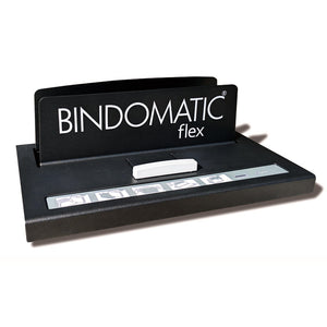 Bindomatic Flex Thermal Binding Machine