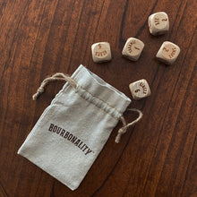Load image into Gallery viewer, Bourbonality™ Bourbon Tasting Dice