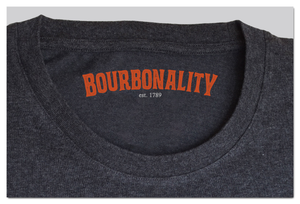 """What's Your Bourbonality?"" T-Shirt"