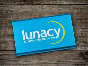 Lunacy Portable Charger