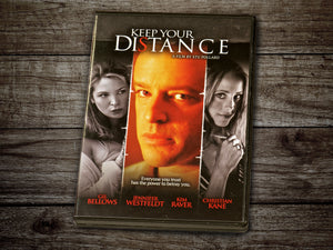Keep Your Distance (DVD)