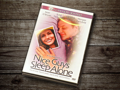 Nice Guys Sleep Alone (DVD)