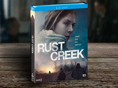 Rust Creek (Blu-Ray™)