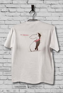 """Center Café No Tomatoes"" T-Shirt"