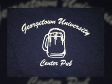 "Load image into Gallery viewer, Georgetown ""Center Pub"" Polo Shirt"