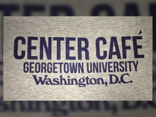 "Load image into Gallery viewer, Georgetown ""Center Café"" T-Shirt"
