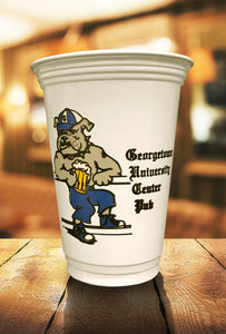 "Center Pub ""Big Bud"" Cups (16oz)"