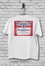 "Load image into Gallery viewer, Georgetown ""King of Schools"" T-Shirt"