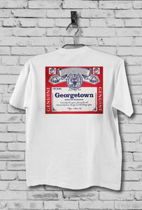 "Georgetown ""King of Schools"" T-Shirt"
