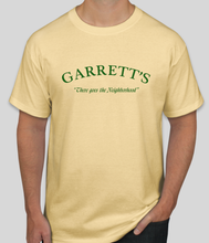 Load image into Gallery viewer, Garrett's Replica T-Shirt