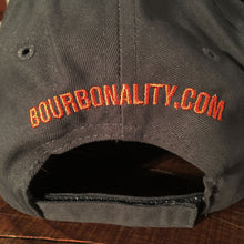 Load image into Gallery viewer, *NEW* Bourbonality Hat