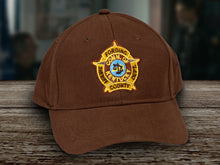 Load image into Gallery viewer, Rust Creek Sheriff Hat