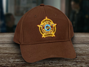Rust Creek Sheriff Hat
