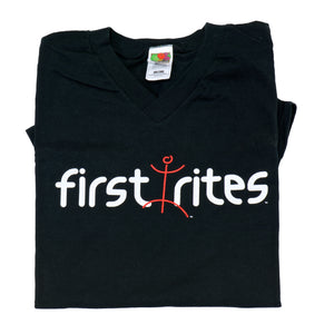 First Rites T-Shirt