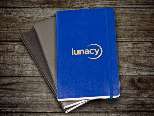 Lunacy Notebook