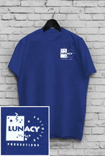 Load image into Gallery viewer, Lunacy Retro T-Shirt