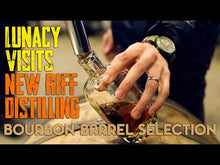 "Load and play video in Gallery viewer, ""Lunacy Productions"" Small Batch Kentucky Bourbon [LIMITED TIME ONLY]"