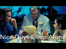 Load and play video in Gallery viewer, Nice Guys Sleep Alone (VHS)