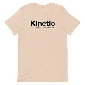 Kinetic Logo T-Shirt (100% Proceeds to Kinetic)