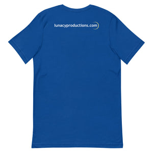Rebus Safety Tips T-Shirt #2 (% of Proceeds to Trunacy)